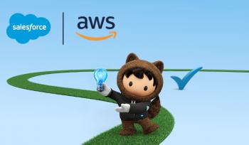 Salesforce Amazon