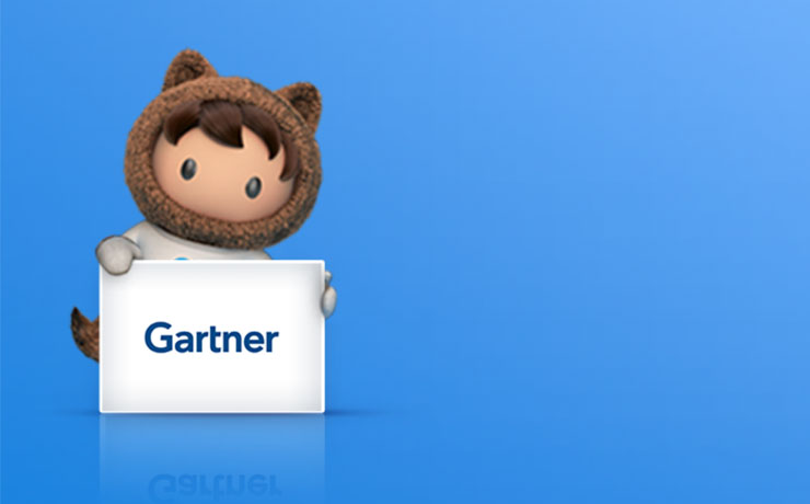 Salesforce Partner UK